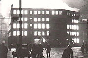 Manchester Blitz
