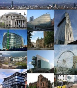 tours of manchester