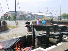 Sportcity avia Ashton Canal