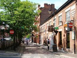 Village - Canal Street (nice)