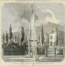 Henry Hunt Memorial
