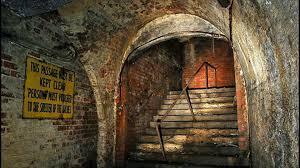 Underground Mcr 1