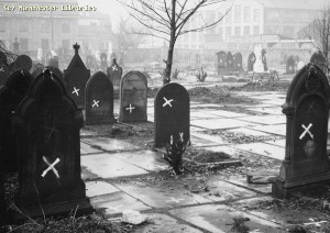 Ardwick Cemetery