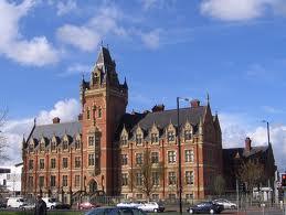 Ardwick Nicholls Hospital Manchester Walks