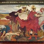 Mural1 - Romans