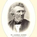Abel Heywood