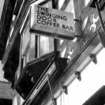 Beat Club - Swinging Door