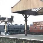 Central Station 1960s