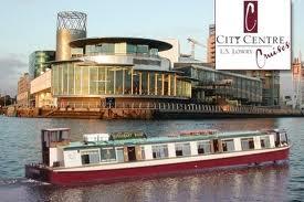 City Centre Cruises 1