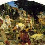 Madox Brown - Work