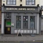 Burton Arms