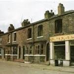 Corrie - Archie Street 1