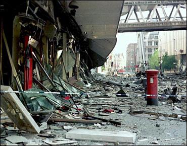 IRA Bomb 1