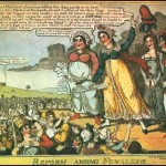 Peterloo - Women