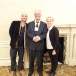 Ed, Sally and Tim
