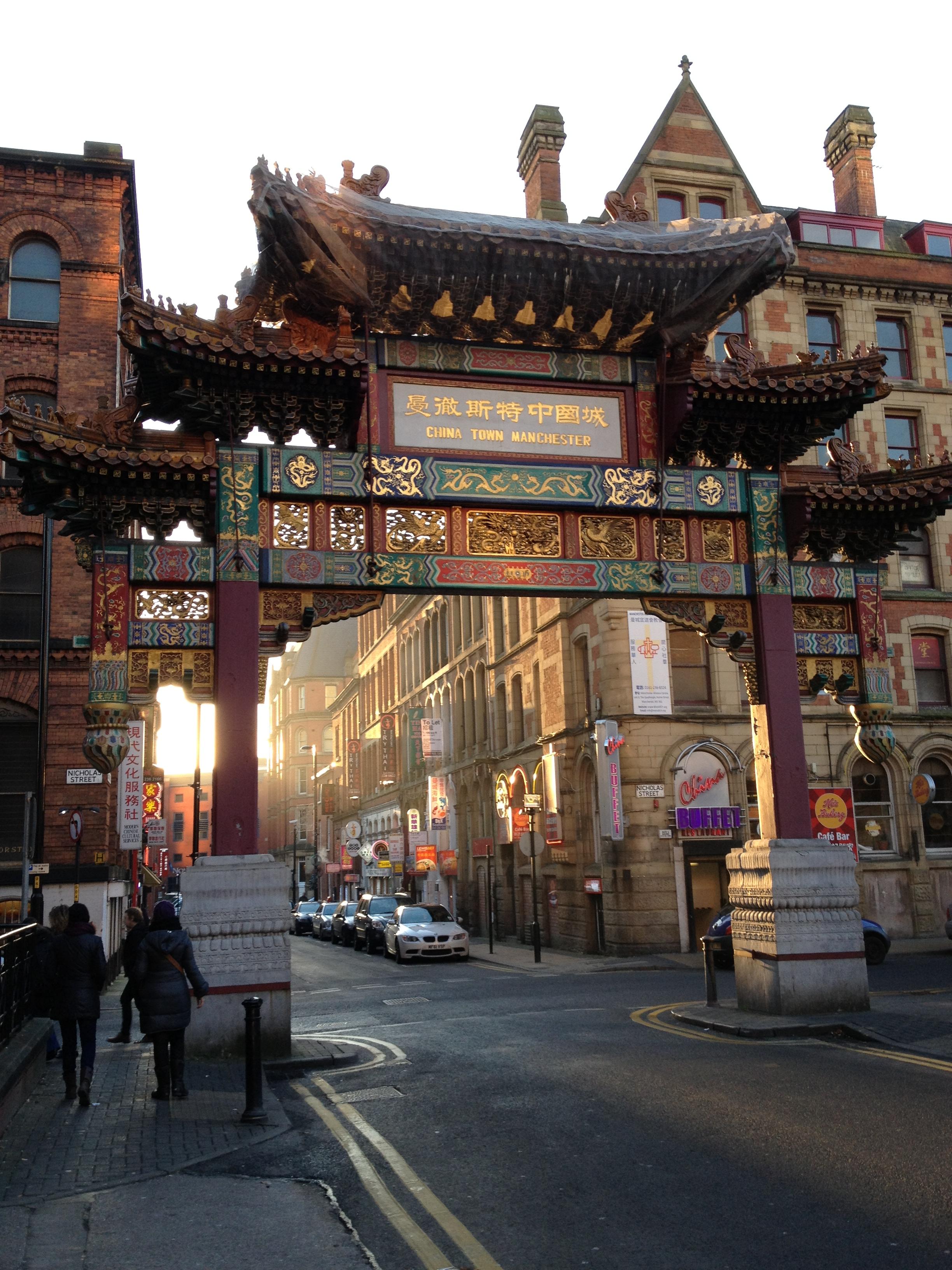 Best Chinese Restaurant In Chinatown Manchester