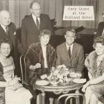 Midland Hotel - Cary Grant