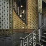Midland Hotel - inside tiles
